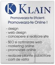 Servicii de optimizare si realizare site.